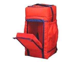 CST 61-2546 Total Station Front Loading Bag Soft Case Field Case Field Bag