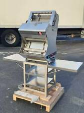 BRAND NEW 304 Stainless Steel 2016 Chamunde GBS 410 - SS Commercial Bread Slicer