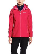 Berghaus Ladies (Size 10) Stormcloud Jacket Was £110 (Now Only £49.95)