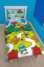 Linge de lit et ensembles pour enfant multicolore pour chambre à coucher