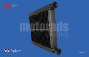 Heater matrix for Mitsubishi Colt CZ1 2004-2008 New with warranty. British made