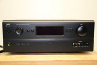 NAD T747 - 7.1 Surround AV Receiver Dolby TrueHD, mit HDMI in Graphit - Geb.