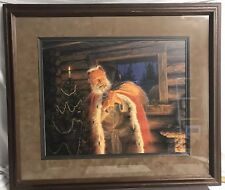 Stephen Lyman - SPIRIT OF CHRISTMAS - Signed, #ed Limited Edition Print w/COA