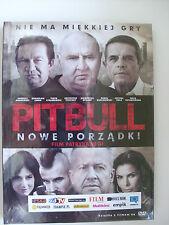 Pitbull. Nowe porzadki - DVD POLISH RELEASE SEALED FILM POLSKI
