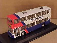 Creative Master 1/76 Diecast Volvo Olympian Alexander Royale Charter #UKBUS 4004
