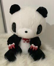More details for uk seller chax gp gloomy bear big plush panda 40cm toreba japan