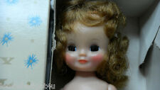 """Betsy McCall doll w/ Box American Miniature Corp 8"""" vintage"""