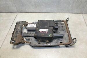 Elektr. Parkbremse Stellmotor Handbremse Feststellbremse Opel Meriva B 13334738