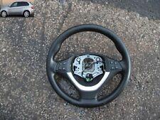 steering wheel 6778744 bmw x5 3.0d  e70 sk07vot 2007-13  sheffield