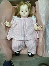 "Vintage Madame Alexander 18"" Baby Doll..ROSEY POSEY #6790 in Original Box"
