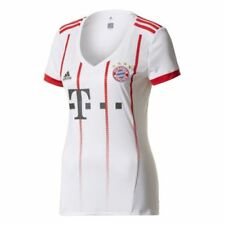 Camisetas de fútbol de clubes alemanes sin usada en partido