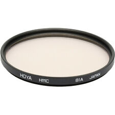 Hoya HMC 62mm 81A Multi-Coated Warming Filter Made in Japan A-6281A-GB