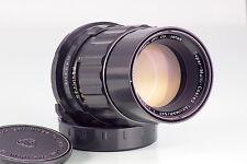 Takumar Super Multi Coated Pentax 67 Smc F4 200 4/200mm 6x7 Tele Linse Excellent