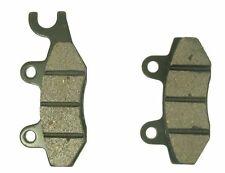 Bake pads 50-250cc scooters Vento Triton, Vento Zip R3i, Verucci  (HS159-23)