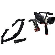 Pro AX2000 shoulder support + strap fo Sony S1-S AX1 FX1000 HVR Z1U Z5U Z7U V1U
