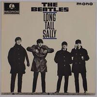 THE BEATLES: Long Tall Sally UK MONO GEP 8913 45 EP NEAR MINT 1/1N