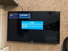 Samsung UN39FH5000F 39-Inch 1080p 60Hz LED LCD TV - NO STAND