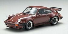1975 Porsche 911 Turbo Brown Metallic 1/43 scale diecast by Ebbro NIB!!! 43754
