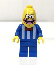 Lego ICE CREAM VENDOR Spongebob Squarepants Minifigure 3816