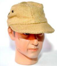 1/6 SCALE DRAGON GERMAN AFRIKA KORPS WWII - TROPICAL HAT