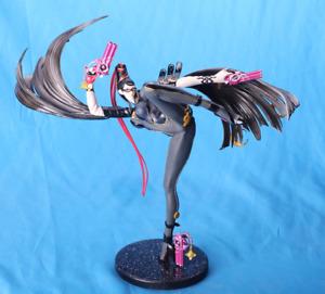 Bayonetta Figure 1:6 Decoration Statue Anime GK Model Gift Game Unique IN STOCK