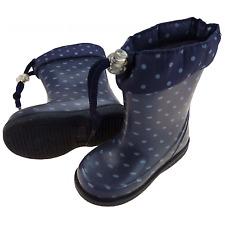 dpam bottes de pluie fille T21