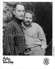 Aztec Two-Step Beacon Records Original Music Press Photo