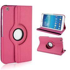 Funda Samsung Galaxy Tab 3 8.0 T3100/T3110/T3150 Rosa Tablet GIRATORIA 360º