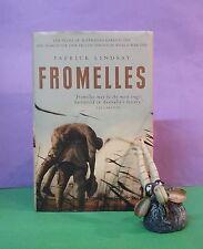 Patrick Lindsay: Fromelles/military history/WWI/Australia/Fromelles, France/HBDJ