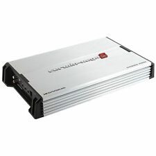 CERWIN VEGA 1200W Monoblock Class AB Car Amplifier | XED71200.1M + Bass Knob!