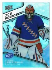 2019-20 Upper Deck Ice Rookie Premieres /1299 /999 /499 /249 RC Pick From List