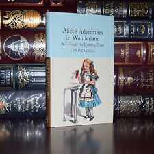 Alice in Wonderland by Lewis Carroll New Collectible Ribbon Market Hardcover