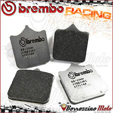 PLAQUETTES FREIN AVANT BREMBO RACING SHERCO 4.5i 4T SUPERMOTARD 450 2009 2010