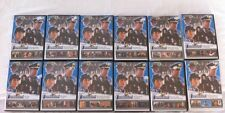 Italian DVD Video Mini Series Carabinieri Complete 1st Season Prima Serie New