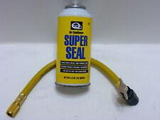 R12 R-12 AC Super Seal REFRIGERANT Metal Rubber STOP LEAK Kit QUEST 326