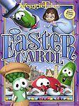 VeggieTales - An Easter Carol (DVD, 2005) Kids Childrens Movie Church Religion