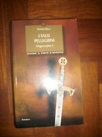 NICHOLAS WILCOX - I FALSI PELLEGRINI - ANNO;2004 (SI)