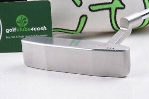 """PIRETTI GOAT GSS TOUR ONLY PUTTER / 34"""" / PIPGOA001"""