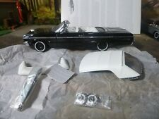 wcpd /rash & issues sale on 1964 chevy convertibles. sale #4 black