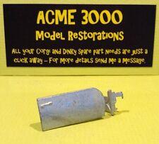 CORGI 343 PONTIAC FIREBIRD reproduction repro métal blanc Main Droite R/H Porte