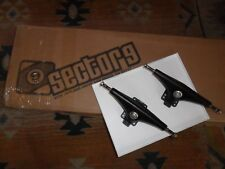 """BRAND NEW PAIR TOP QUALITY SECTOR 9  GULLWING CHARGER 7.25"""" HANGER 10"""" OVERALL"""