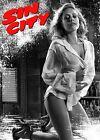 Внешний вид - Sin City movie poster - Brittany Murphy poster - 12 x 17 inches