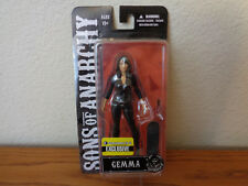 Sons of Anarchy Gemma Teller Exclusive Action Figure SOA