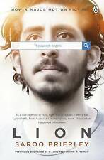 Lion: A Long Way Home, Brierley, Saroo, New Book