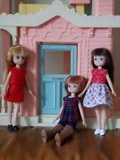 """7 """" Lottie Doll Clothes"""