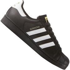 Adidas Originals Superstar Foundation Damen Men's Shoes Trainers