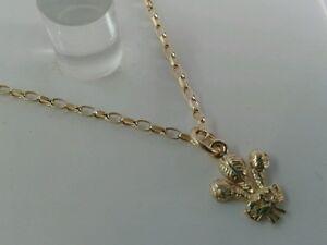 9ct Gold Ladies Solid Welsh Feathers Diamond Cut Belcher Bracelet.