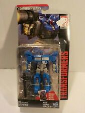 N Transformers Combiner Wars Legends Class PIPES New MOC
