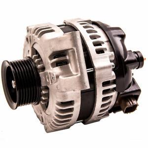 Alternator For Honda Accord Euro Civic CRV KA24A4 K24Z1 Engine 2.4L Petrol 03-08