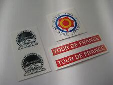 Corgi GS13 - Renault Tour De France - Water Slides - B2G1F